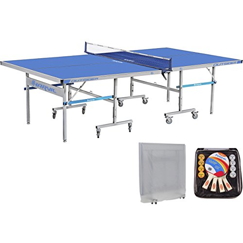 Harvil Outsider Table Tennis Table by Harvil