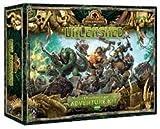 Privateer Press Iron Kingdom RPG: Unleashed Adventure Kit