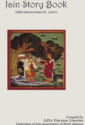 Jain Story Book (Jaina Education Series 202)