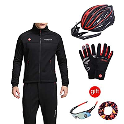 YDQXTZ Windproof Hombres Ciclismo Chaqueta Impermeable Ropa ...