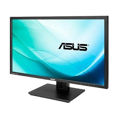 ASUS Full HD DisplayPort HDMI DVI VGA USB Monitor
