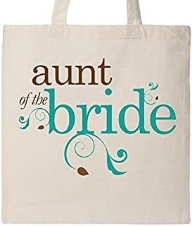 inktastic tante de la mariée Sac fourre-tout par inktastic naturel