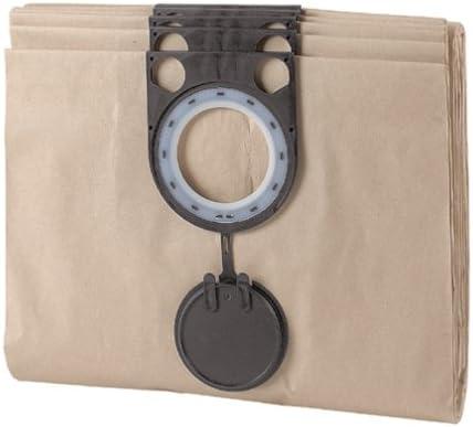 Amazon.com: Bosch aspiradora bolsas de polvo (Pack de 5 ...