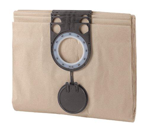 Bosch Vacuum Dust Bags (Pack of 5)
