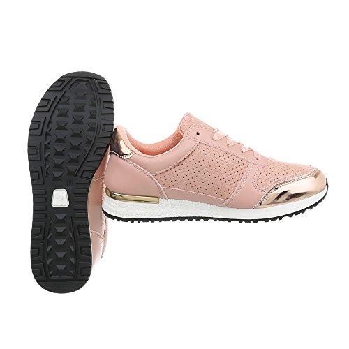 Altrosa Design Zapatillas Zapatos Plataforma para D Ital 58 Zapatillas Bajas Mujer 8OYndw