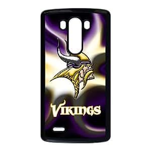 LG G3 Phone Case Minnesota Vikings Logo W66MV73842
