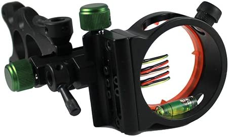 Dead Ringer The Tack Driver Bow Sight