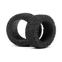 HPI 114287 Foam Tire Set Soft (4) Q32, 114287