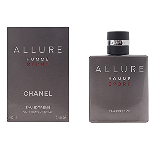 Chànél Allure Homme Sport Eau Extrême EDT 1.7 - By Chanel Allure