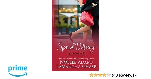 speed dating near preston připojte pneumatiku