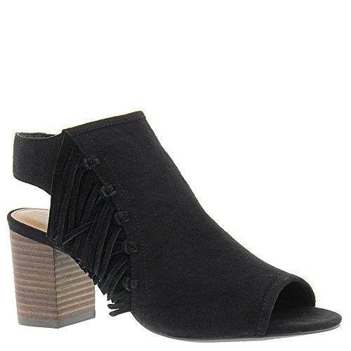 Yellow Licia Box Womens Licia Yellow Fabric Peep Toe Casual Slingback Sandals B073X92BHX Parent 49ea56