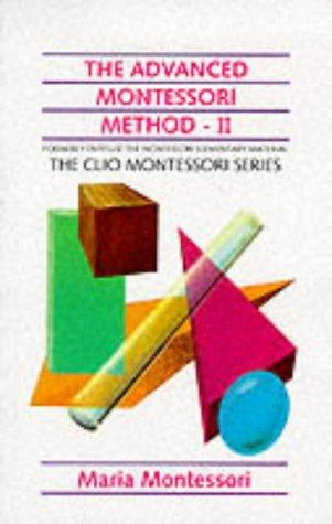 advanced montessori method - 4