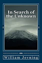 In Search of the Unknown: 1
