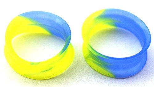 7 16 tie dye plugs - 3