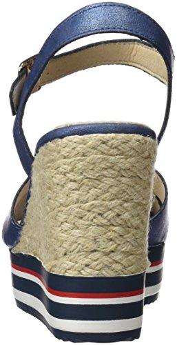 Navy Sandales Femme Bleu Ouvert Refresh Bout 64090 ngwqOxYP