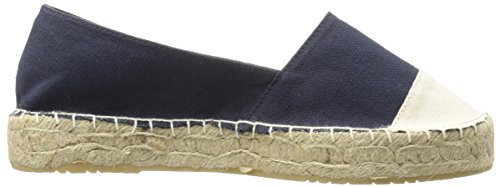 Beige Loafers Laundry Canvas Frauen Dirty Blue qFIxgqw