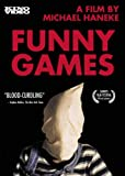 Funny Games cover.