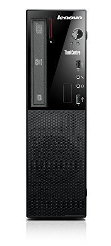 Lenovo Thinkcentre E73 10AU00EUUS Desktop (Black)
