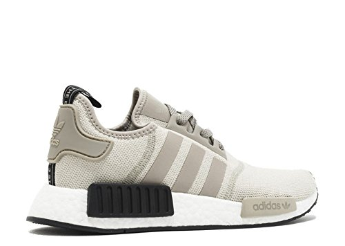 sale online shop under $60 adidas NMD_R1 Tan Cream Black White S76848 Size 13 2chQJ