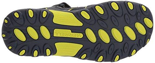 Merrell Mädchen ML Hydro H2o Aqua Schuhe Blue-mc