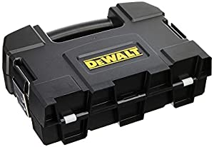 DEWALT DWA1802 2X Electricians Holesaw Set, 9-Piece