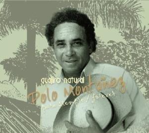 Guajiro Natural: Polo Montanes: Amazon.es: Música