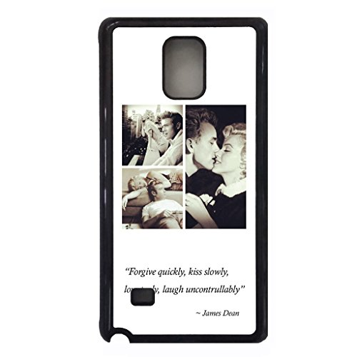 james dean galaxy note 3 case - 7