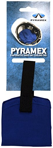 Hat Cooling Hard (Pyramex Safety CPH160 Cooling Hard Hat Pad)