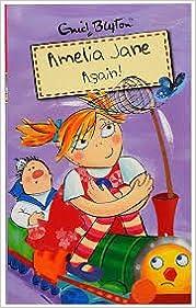 Book Amelia Jane Again!