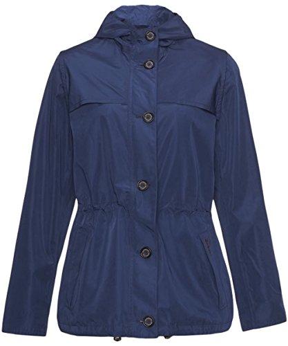 Barbour Waterproof Jacket - 6