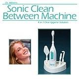 Sonic Clean Between