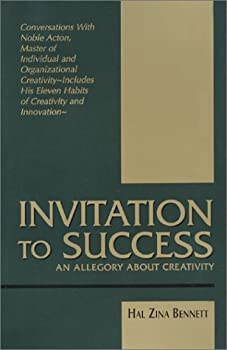 Invitation to Success 0965605620 Book Cover