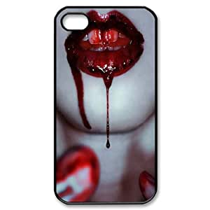 Sexy Lips CUSTOM Hard Case For Samsung Galaxy S6 Case Cover LMc-02943 at LaiMc