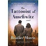 by Heather Morris The Tattooist of Auschwitz: A Novel Paperback – Deckle Edge, September 4, 2018
