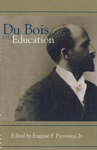 Du Bois on Education