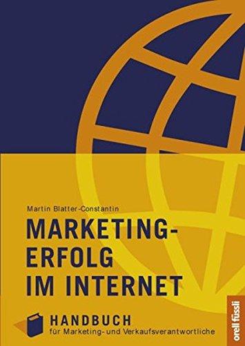 Marketingerfolg im Internet