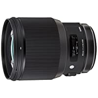 Deals on Sigma 85mm f/1.4 DG HSM Art Lens for Canon EF 321954