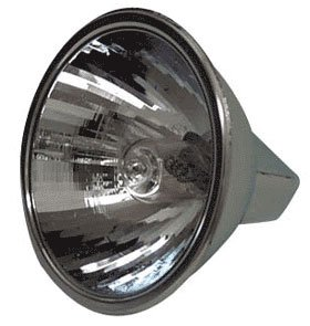 Zb Elc 250w Halogen Lamp - 1