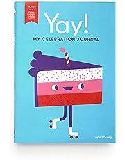 Yay!: My Celebration Journal