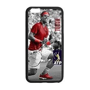 iPhone 6Plus caso, [Nadal] iPhone 6Plus (5,5) caso personalizado duradera carcasa de carcasa para iPhone 6