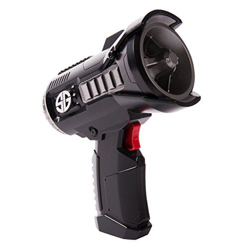 Spy Gear Voice Changer