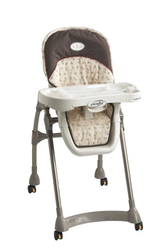 Evenflo Expressions Plus High Chair  sc 1 st  Amazon.com & Amazon.com: Evenflo Expressions Plus High Chair: Baby