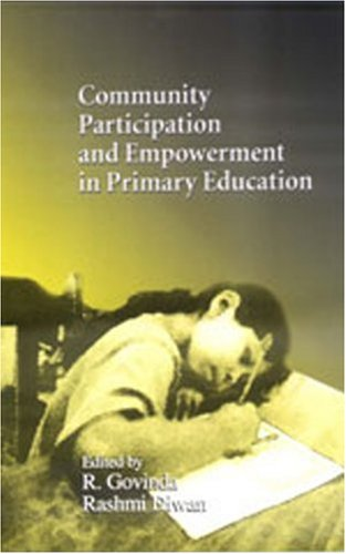 Community Participation and Empowerment in Primary Education