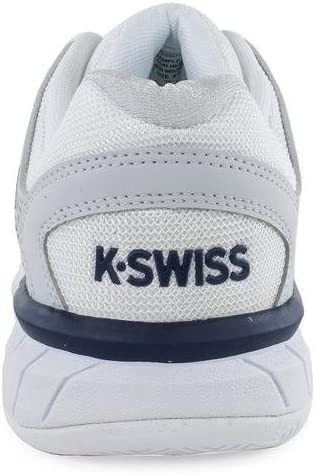 K-Swiss Hypercourt express - Zapatillas Tenis/Padel (Gris) - 41 1 ...