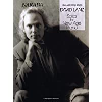 David Lanz: Solos For New Age Piano
