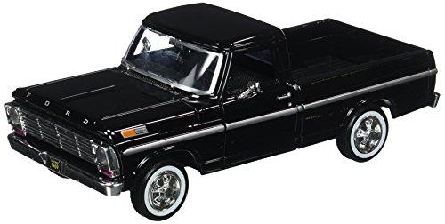 Motor Max 1:24 W/B American Classics 1969 Ford F-100 Pickup Diecast Truck
