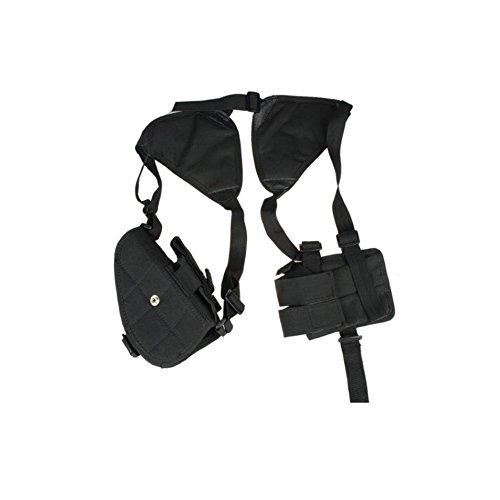 TEKCAM Tactical Concealed Carry Shoulder Holster Adjustable ...