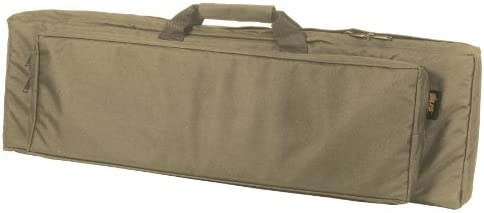 US Peacekeeper Rapid Assault Tactical Case, Desert Tan, 36-Inch