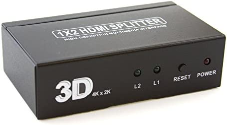 LB1 High Performance Converter Resolution product image