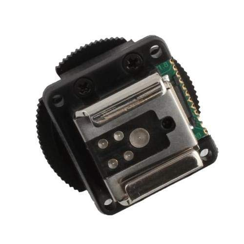 PocketWizard Transmitter Replacement Hot Shoe Foot Module (MiniTT1) for Canon Cameras